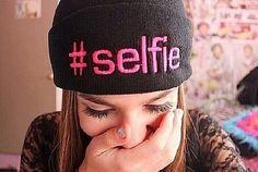 """""""#Selfie"""""""