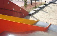 Martha Schwartz Partners (MSP) - Projects - Parks - Montelaa