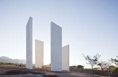 Cepilla abierta la Gratitud | Dellekamp arquitectos / Tatiana Bilbao