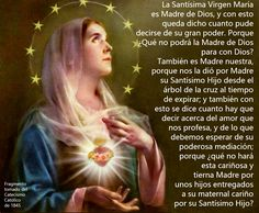 The Inmaculate Heart of Mary