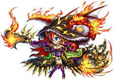 Image result for brave frontier characters