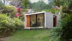 Prefabricated Cabins | Modern House Designs