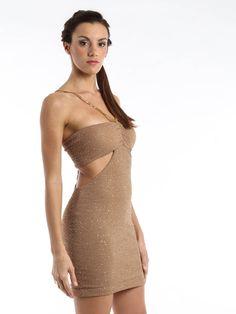 Party dress , Mini abito , sexy abito di LaraStuttgard su Etsy