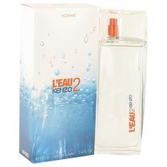 Leau Par Kenzo 2 by Kenzo for Men