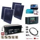 Spannungswandler, Solarmodule, Solaranlagen