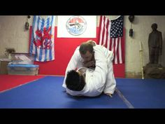 Master Ricardo Cavalcanti shows how to set up an armbar from guard using the lepel. For More visit rcjiujitsu.com