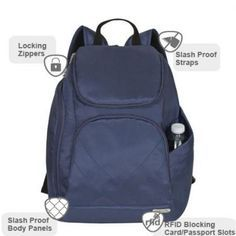 36 best Innovations images on Pinterest   Anti theft backpack ... f135d1a0c0