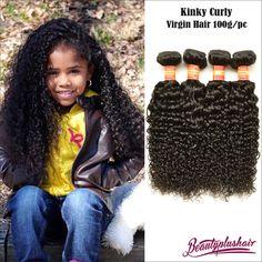 3pcs 4pcs Cheap 6A Brazilian Virgin hair by beautiplusboutique