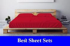 Best Sheet Sets Reviews 2020 - All Time Reviews Percale Sheets, Cotton Sheets, Best Sheet Sets, Best Sheets, Room Essentials, All About Time, Pillow Cases