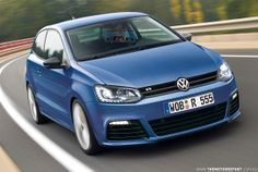 2012 Volkswagen Polo R On The Way, Front-Wheel-Drive Only: Report | Reviews | Prices | Australian specifications