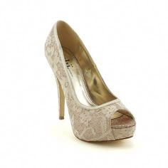 1433fce464f34 Shop for Womens Shi By Journeys Lacey Glitter Heel in Blush at Shi by  Journeys.