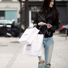 Mistakes You Make When Shopping (And How To Avoid Them) | The Zoe Report
