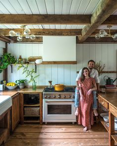 Sweet Home, Deco Boheme, A Frame Cabin, Up House, House Tours, Home Kitchens, Kitchen Dining, Mini Kitchen, New Homes