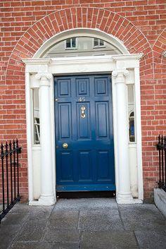 DUBLIN DOOR | Flickr: Intercambio de fotos