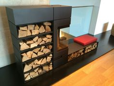 Kominek Elements Wood Stoves, Foyer, Home Art, Shoe Rack, Houses, Explore, Ideas, Fireplaces, Living Room