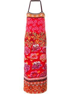ショッピング Kenzo Vintage フローラルインターシャ ニットワンピース in House of Liza from the world's best independent boutiques at farfetch.com. 世界のセレクトショップ400店を1つのサイトで.