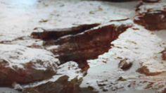 Marsanomalie, Artefakt einer vergessenen Zivilisation