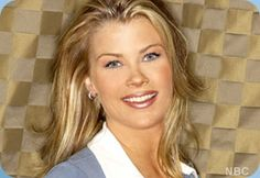 Love her hair:) Alison Sweeney, Soap Stars, Best Soap, Days Of Our Lives, Life Pictures, Her Hair, Famous People, My Girl, Love Her