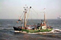 kotter WR-106 van Wieringen