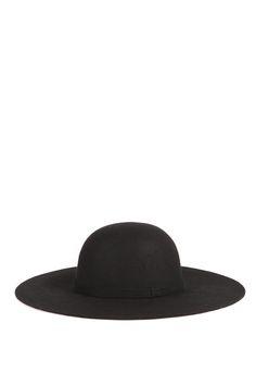 boho felt hat | Factorie Felt Hat, Boho, Hats, Black, Fashion, Moda, Fedora Hat, Hat, Black People
