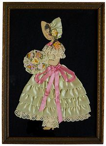 ribbon doll picture - Bing Images