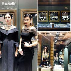 Highlights of Day 1 at #JewelleryArabia2016  #HazoorilalBySandeepNarang #HazoorilalEvents #Bahrain #Manama #JewelleryShows #ItcMaurya #DlfEmporio #HazoorilalJewellersGK #Hazoorilal