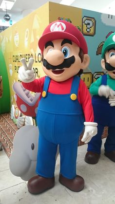 Super Mario Maker México 8