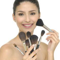 Învaţă să te machiezi corect în 8 paşi! | Unica.ro Beauty, Beleza, Cosmetology