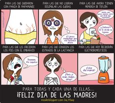 #humor, #diadelasmadres, #mamá, #maternidad, #risa, #motherblogger Funny Illusions, Baby Staff, Mom Day, Baby Coming, Super Mom, Mom And Baby, Mom Blogs, Kids And Parenting, Memes