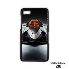 Lamborghini egoista supercar AR for Blackberry Z10/Q10 phonecase