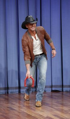 Tim McGraw | GRAMMY.com