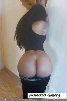 Arab Women Naked Ass Pic 65
