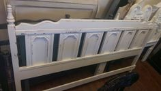 King Size headboard SOLD!! for $125