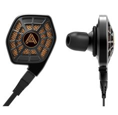 606ee530a692 Audeze pushes technology forward and delivers the first planar magnetic  inear monitors. The Audeze iSine 20 is a technologic marvel