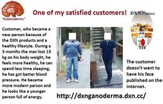 DXN-THE KEY TO GOOD HEALTH. http://dxnganoderma.dxn.cc/
