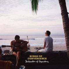 Declaration Of Dependence / Kings Of Convenience - genie
