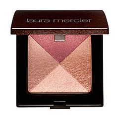 Laura Mercier Shimmer Bloc in Golden Mosaic. It can be used as a highlighter or eyeshadow.