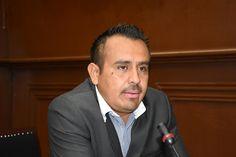 El diputado único del Morena presentó ante el pleno del Congreso de Michoacán una iniciativa de reforma a la Ley Orgánica y de Procedimientos del Congreso del Estado – Morelia, ...