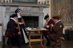 The Recorder Quartet, Kentwell 1578