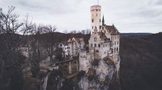 Germanys castles. by Johannes Hulsch Photography