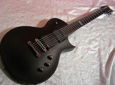 LTD EC-500S by ESP Guitars
