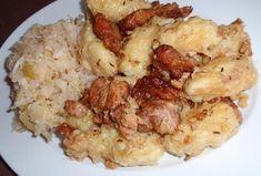 Potato Salad, Cauliflower, Pork, Potatoes, Vegetables, Ethnic Recipes, Foods, Kale Stir Fry, Food Food