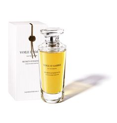 Voile D'Ambre My all time favorite perfume!