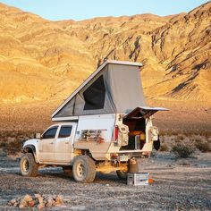 Pickup Camper, Truck Camper, Overland Tacoma, Tacoma Accessories, 2015 Toyota Tacoma, 4x4 Van, Adventure Campers, Expedition Vehicle, Four Wheel Drive