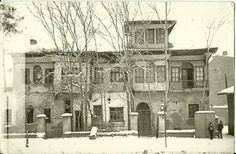 "Malatya - ""Sivas Caddesi""nde bir konak"