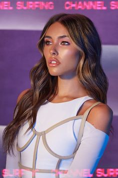 Madison Beer on Her Morphe Makeup Collection: Interview