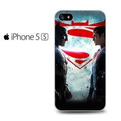 Batman Vs Superman Dawn Of Justice Iphone 5 Iphone 5S Iphone SE Case