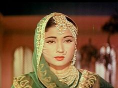 Meena Kumari Bollywood Actress