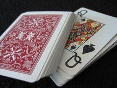 Best Two-Player Card Games @Jess Liu Williams