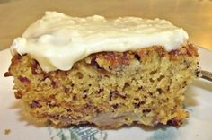 Quick & Easy Banana Nut Cake / Bread – A Savvy Gal